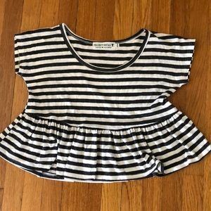 Project Social t top size xs